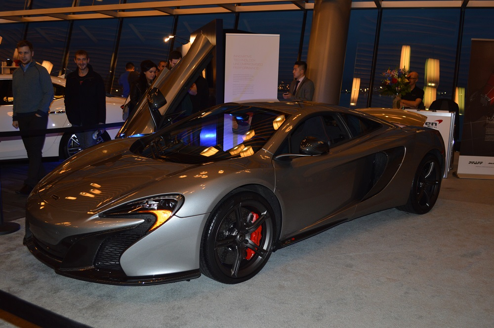 Vancouver International Auto Show 2015 (6/6)