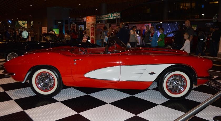 ~ 2015 Vancouver International Auto Show