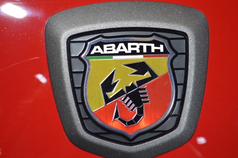 Abarth ~ Vancouver International Auto Show 2017