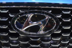 Hyundai ~ Vancouver International Auto Show 2017