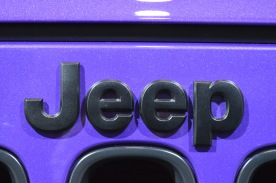 Jeep ~ Vancouver International Auto Show 2017